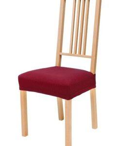 Potah na židli Pruhy  - Potahy (napínací a elastické)
