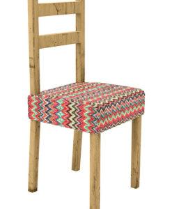 Potahy na židle
