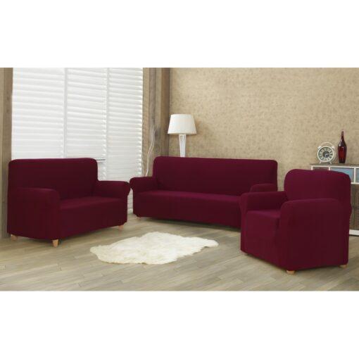 4Home-Multielasticky-potah-na-kreslo-Comfort-bordo-70-110-cm